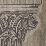 Декор Iris French Woods Capital Elm Formella 20x20