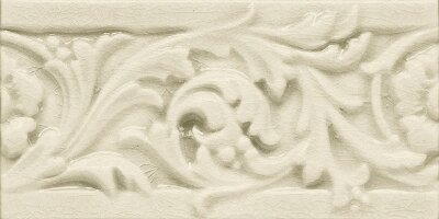 Бордюр Wine Country Blossom Border Ivory